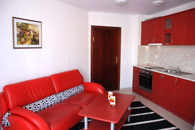 Elegant Lux Bansko - one bedroom apartment (2pax)