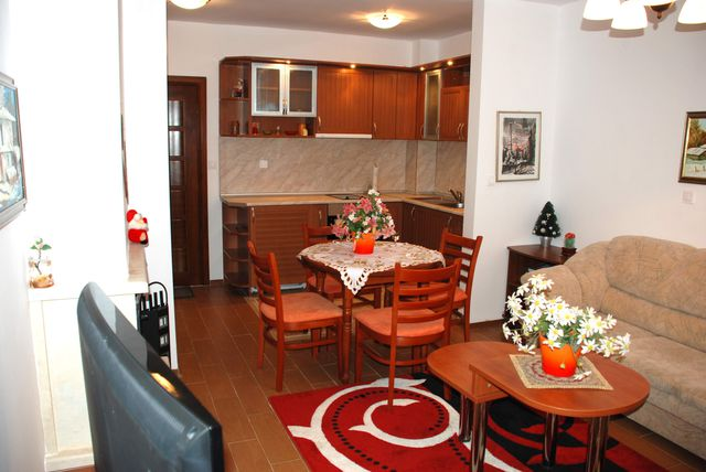 Elegant Lux Bansko - 2-bedroom apartment