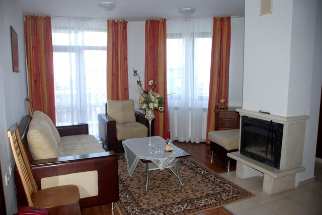 Elegant Lux Bansko - one bedroom apartment (3pax)