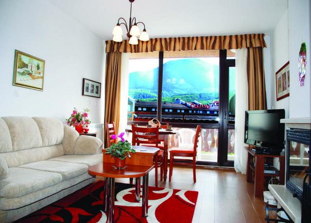 Elegant Lux Bansko - 1-bedroom apartment